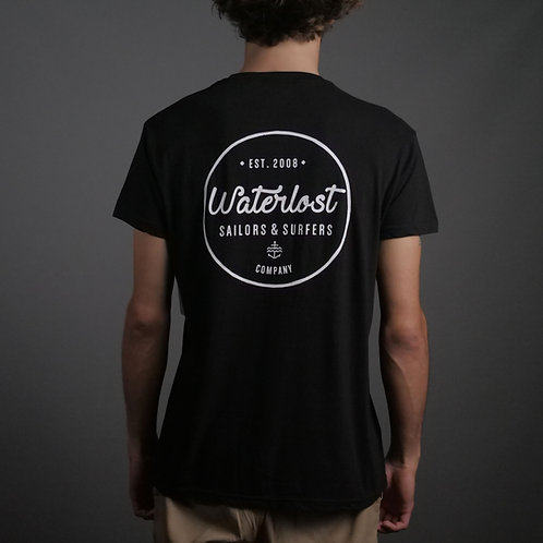 Waterlost Classic Logo