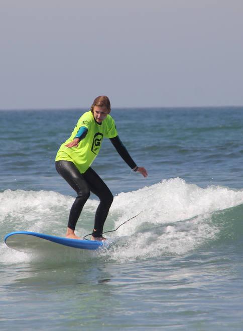 Best Surfschool In Peniche   Peniche   Waterlost brand / surfschool