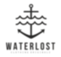 Waterlos Logo Anchor
