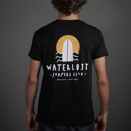 Waterlost Surfers Club x AKIRA NICO
