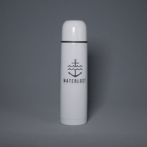 Waterlost Thermal Bottle 750ml