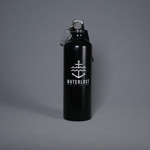Waterlost Aluminium Bottle 750ml