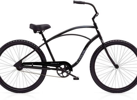 Rent a Bike in Peniche