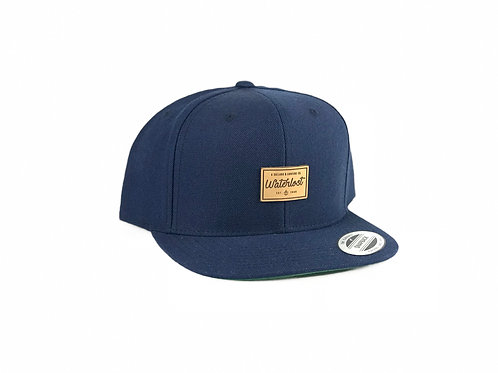 Sailor Small Logo Snapback