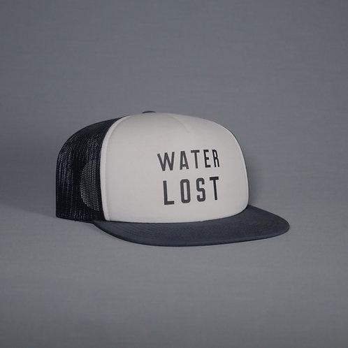 Waterlost Nautic Claim Snapback Trucker