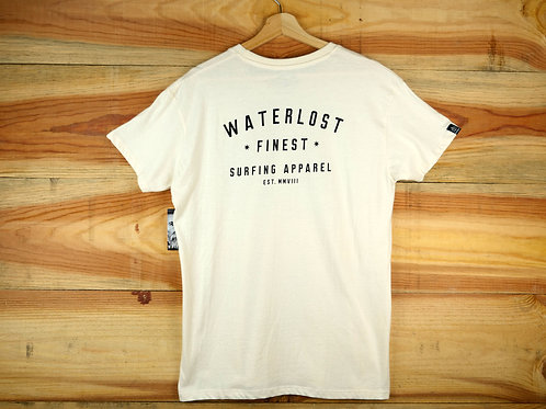 Waterlost Finest Tee