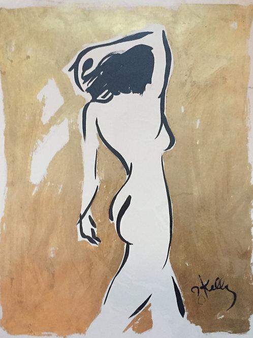 Zen Nude #2