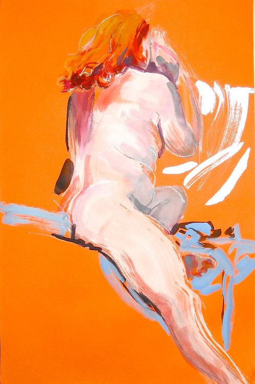 Nude #899