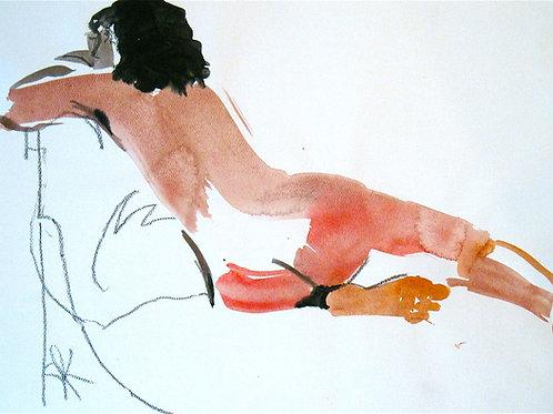 Nude #814