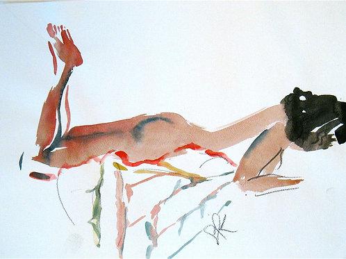 Nude #815