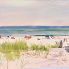 Blush Beach 2020