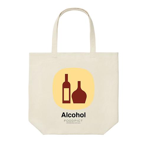 トートバック(酒 / Alcohol)