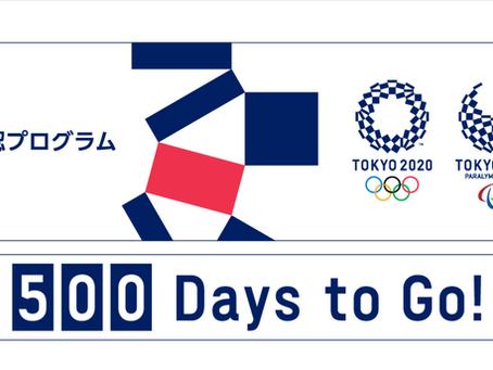 2020東京五輪公認プログラムにフードピクト登場
