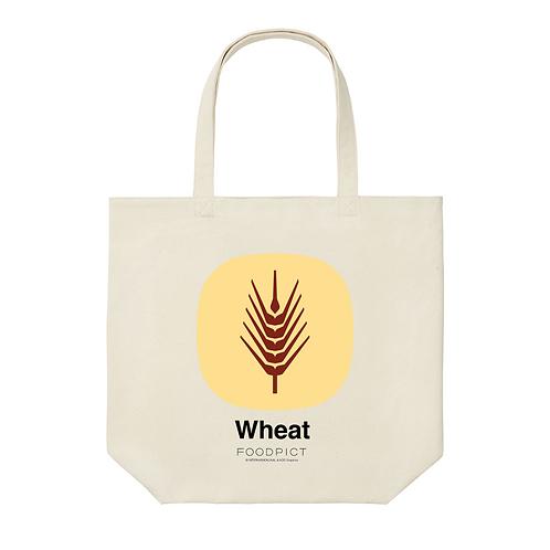 トートバック(小麦 / Wheat)