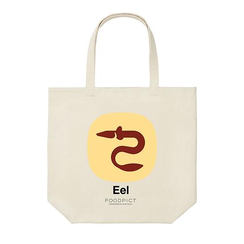 トートバック(うなぎ / Eel)