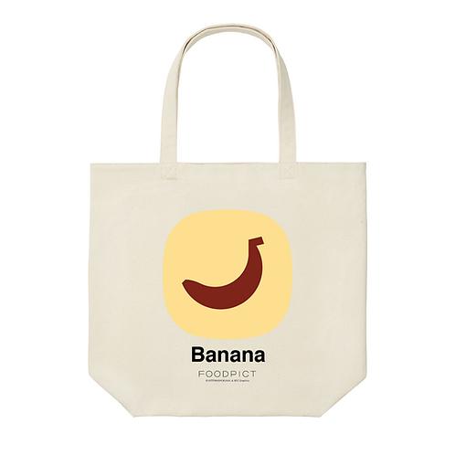 トートバック(バナナ / Banana)