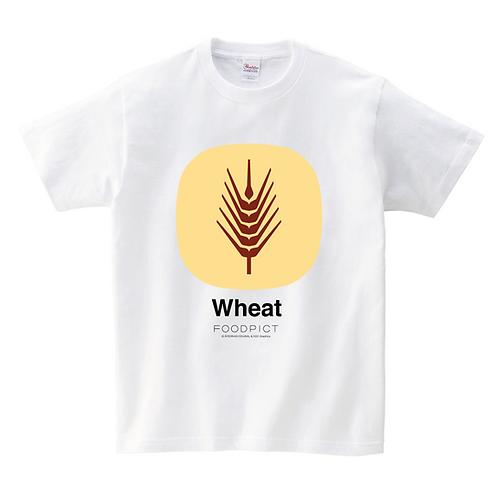 Tシャツ(小麦 / Wheat)