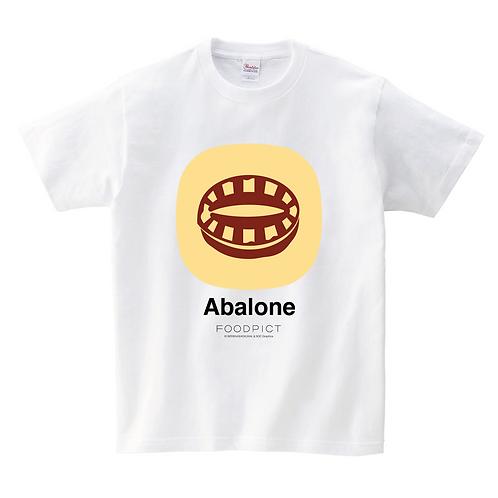 Tシャツ(あわび / Abalone)