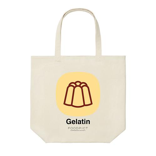 トートバック(ゼラチン / Gelatin)