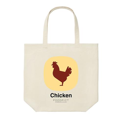 トートバック(鶏 / Chicken)