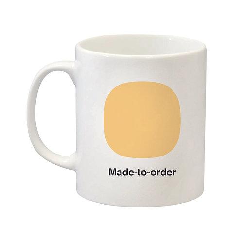 マグカップ(オーダーメイド)