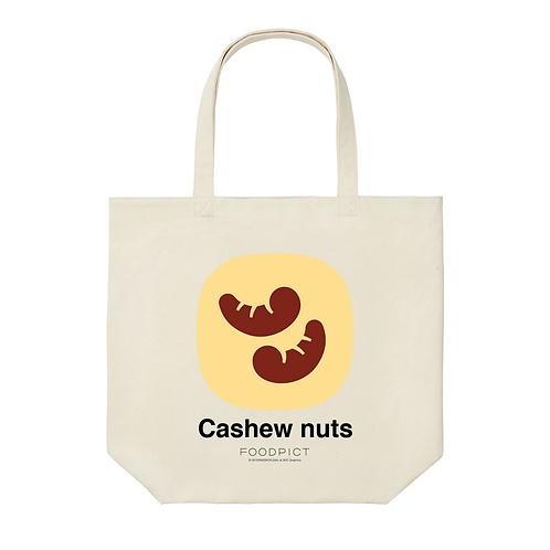 トートバック(カシューナッツ / Cashew nuts)