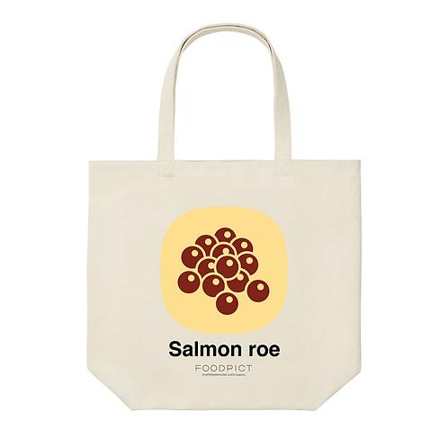 トートバック(いくら / Salmon roe)