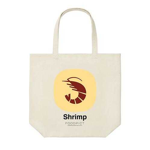 トートバック(エビ / Shrimp)