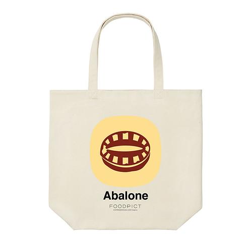トートバック(あわび / Abalone)