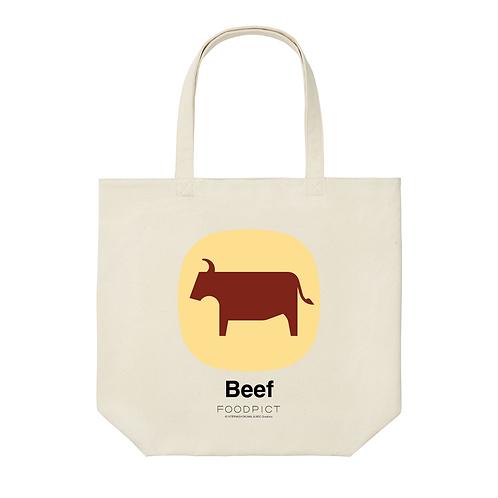 トートバック(牛 / Beef)