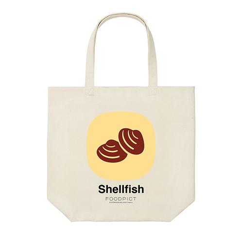 トートバック(貝 / Shellfish)