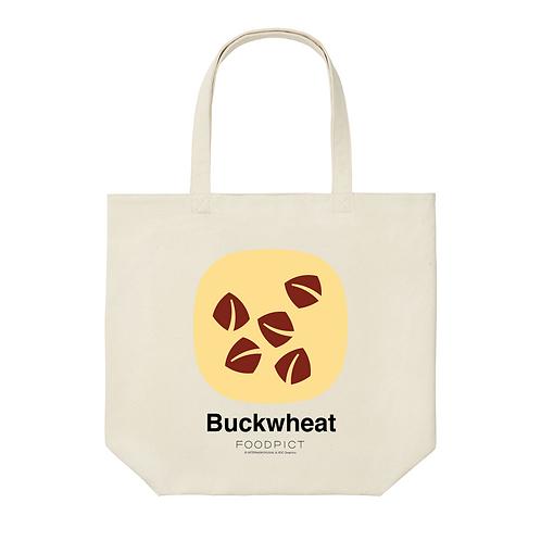 トートバック(そば / Buckwheat)