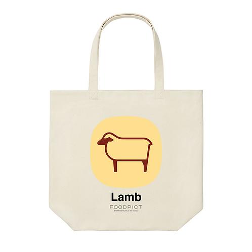トートバック(羊 / Lamb)