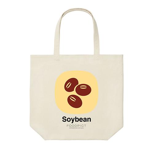トートバック(大豆 / Soybean)
