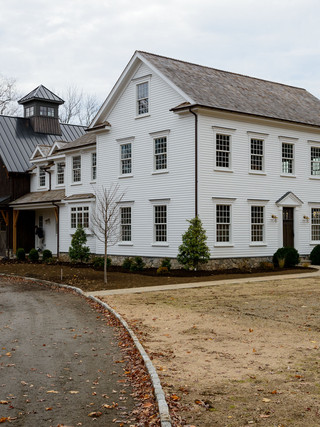 Ridgefield Modern Farmhouse