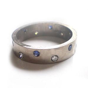 white_gold_ring_diamonds_sapphire_18KW_g