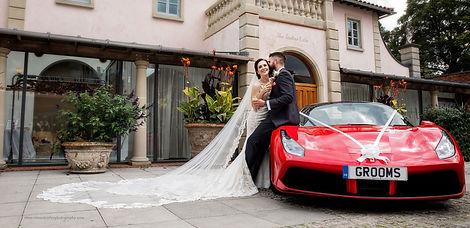 Grooms car Bride & Groom.jpg
