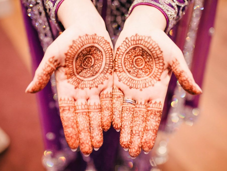 Differing wedding traditions around the world