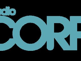 Voici notre nouveau logo! Presenting Our New Logo!