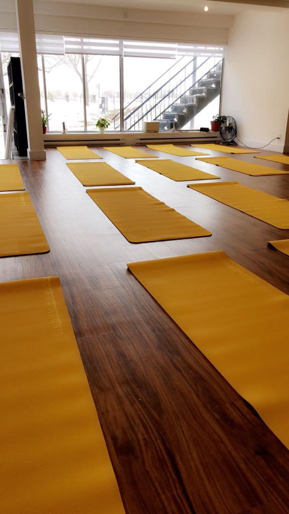 Lole Yoga Mats Glow