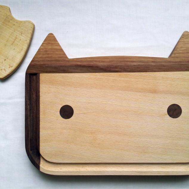 Planche Enfant Kawaï