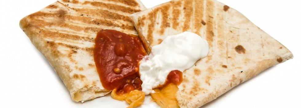 Housemade Breakfast Burrito