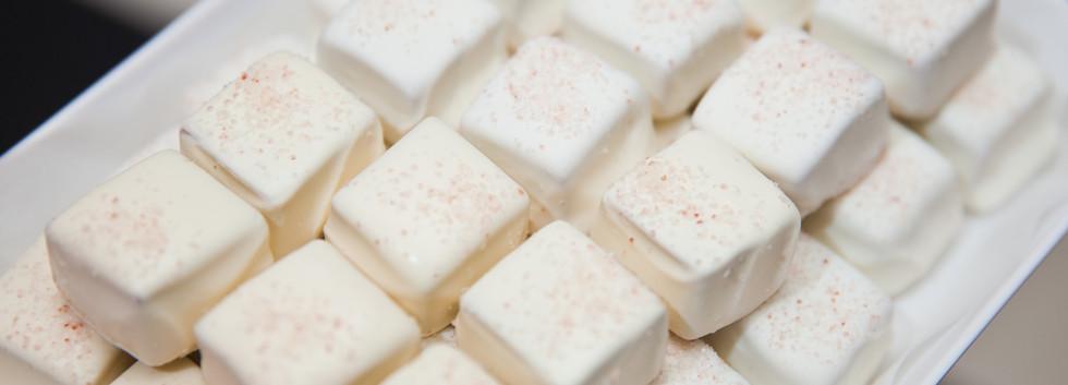 Salted Caramel - White