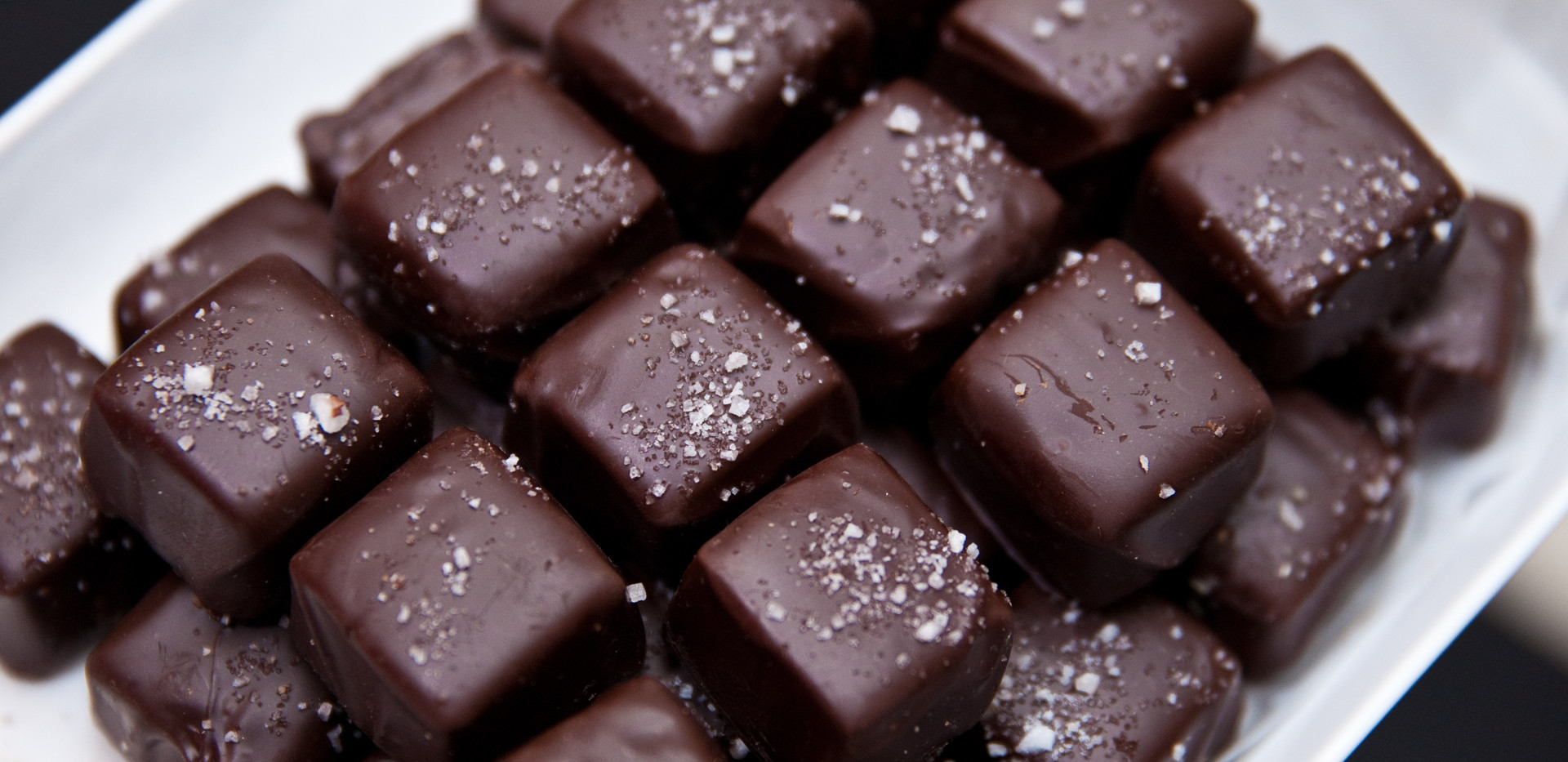 Salted Caramel - Dark