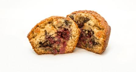 Cardamom Muffin