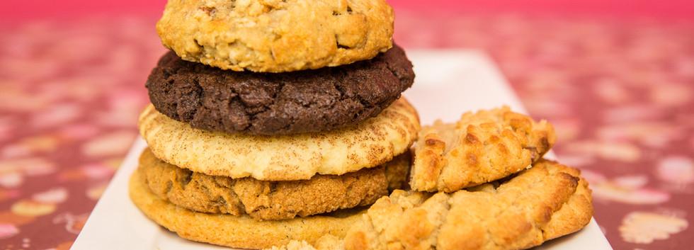 Housemade Cookies