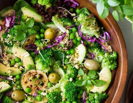 Recipe: Superfood Salad
