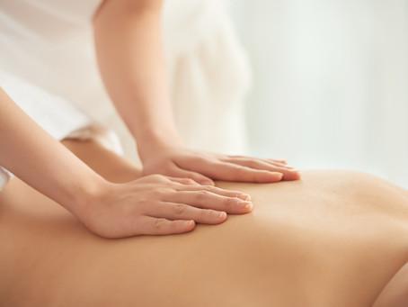 *NEW* De-Stress Massage!