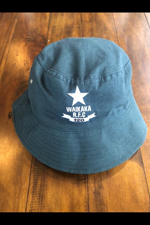 Waikaka Bucket Hat