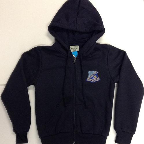 Belmore North Fleecy Jacket